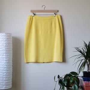 Peter Nygard Pencil Skirt